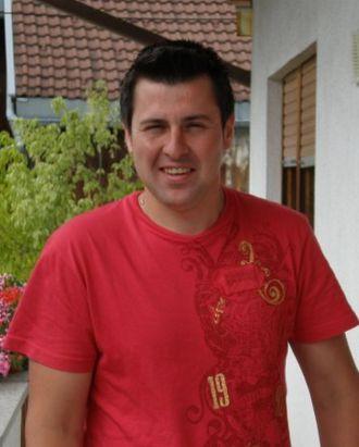 Dominik Pfausler